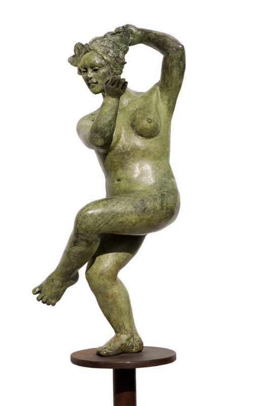 Danseuse du Bolshoi - Irina