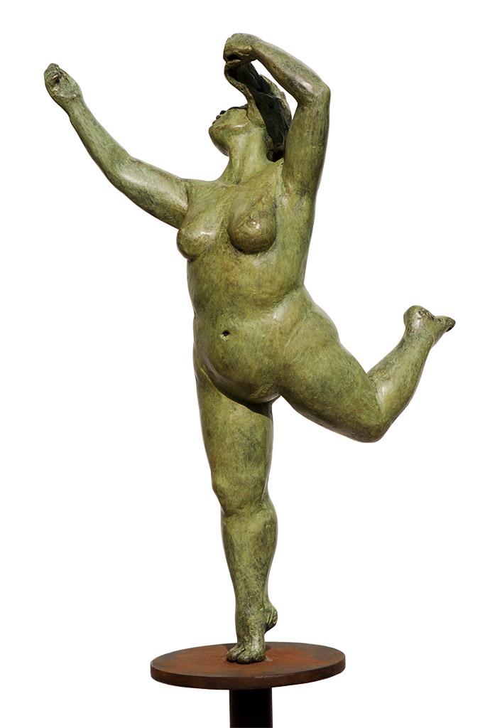 Danseuse du Bolshoi - Olga